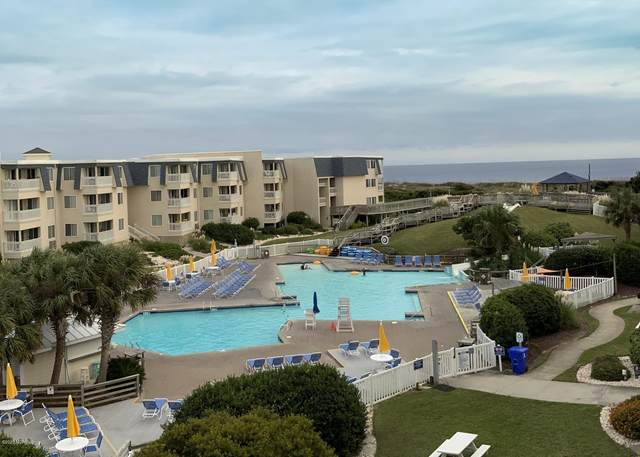 1904 E Fort Macon Road #312, Atlantic Beach, NC 28512 (MLS #100240121) :: The Tingen Team- Berkshire Hathaway HomeServices Prime Properties