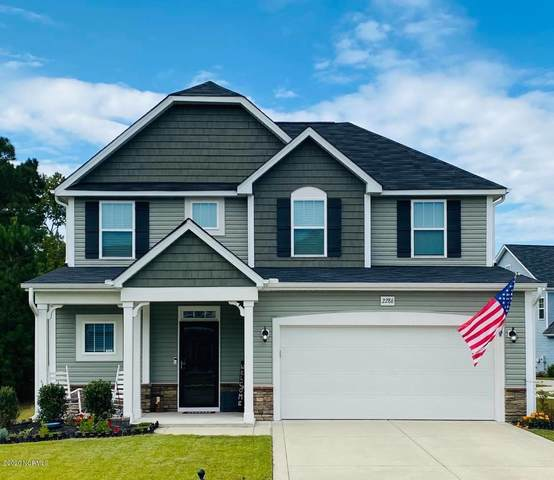 2286 Cottagefield Lane, Leland, NC 28451 (MLS #100240124) :: Vance Young and Associates