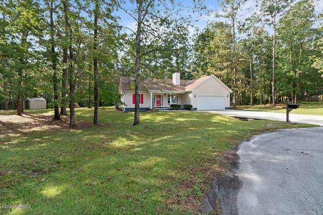 308 Foliage Court, Jacksonville, NC 28540 (MLS #100240127) :: Berkshire Hathaway HomeServices Hometown, REALTORS®