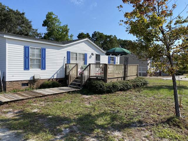 4646 Southgate Boulevard SE, Southport, NC 28461 (MLS #100240135) :: Lynda Haraway Group Real Estate