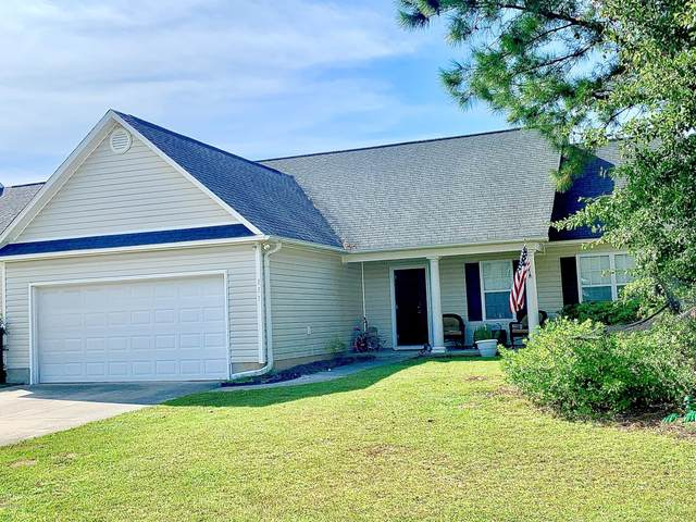 111 Watersfield Road, Leland, NC 28451 (MLS #100240136) :: Lynda Haraway Group Real Estate