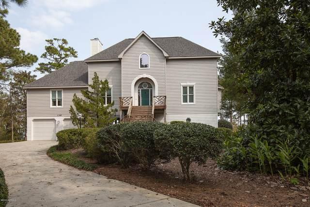 1345 Johns Creek Road, Wilmington, NC 28409 (MLS #100240158) :: Berkshire Hathaway HomeServices Hometown, REALTORS®