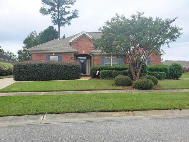 1002 Sedgley Court, Winnabow, NC 28479 (MLS #100240160) :: Lynda Haraway Group Real Estate