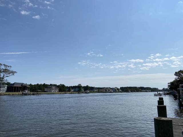 474 Sea Gate Drive, Newport, NC 28570 (MLS #100240183) :: Lynda Haraway Group Real Estate