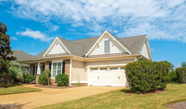 2198 E Oak Bridge Way, Leland, NC 28451 (MLS #100240191) :: RE/MAX Elite Realty Group