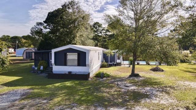 2720 Seashell Drive SW, Supply, NC 28462 (MLS #100240192) :: The Rising Tide Team