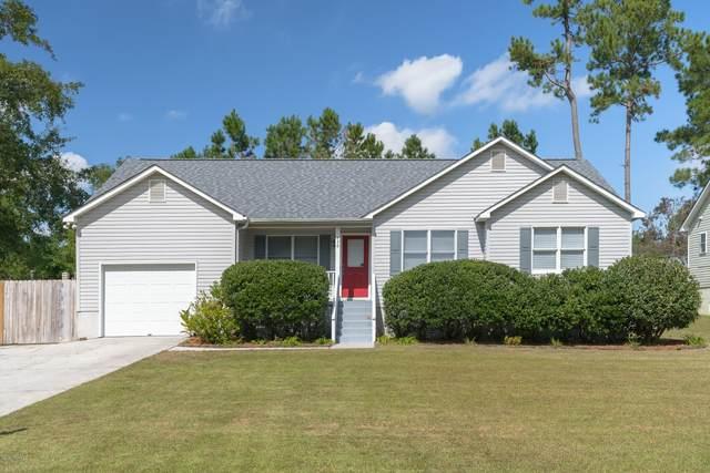 436 Motts Creek Road, Wilmington, NC 28412 (MLS #100240196) :: Carolina Elite Properties LHR