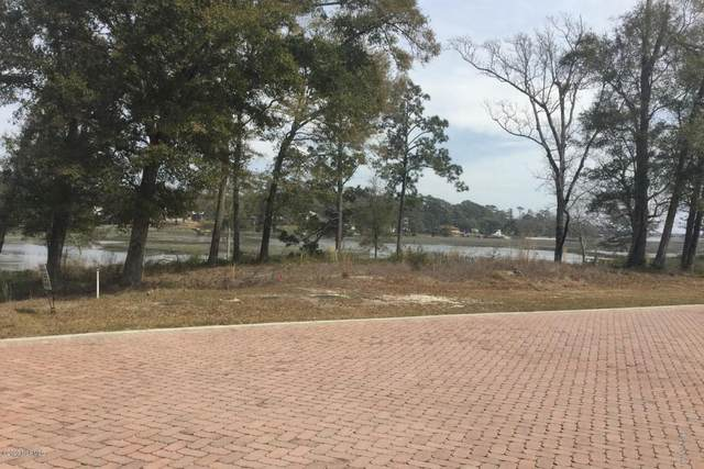 4828 Island Walk Drive SW, Shallotte, NC 28470 (MLS #100240222) :: Vance Young and Associates