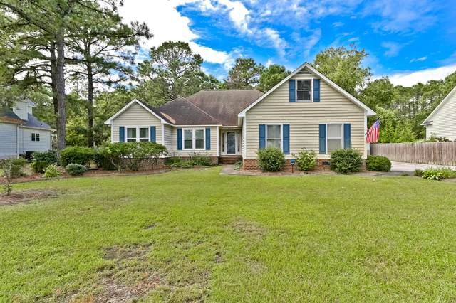 7517 Lost Tree Road, Wilmington, NC 28411 (MLS #100240223) :: The Bob Williams Team