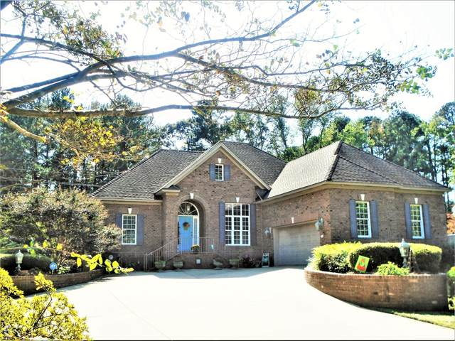 3609 Winstead Road, Rocky Mount, NC 27804 (MLS #100240232) :: Destination Realty Corp.