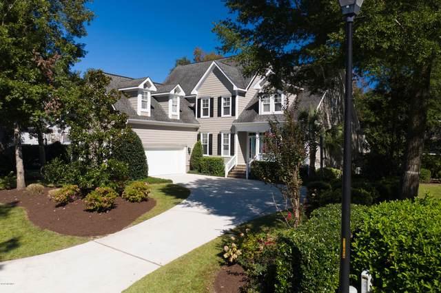 8836 Brantwood Court, Wilmington, NC 28411 (MLS #100240271) :: Destination Realty Corp.