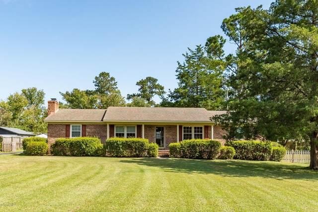 4418 N College Road, Castle Hayne, NC 28429 (MLS #100240275) :: Carolina Elite Properties LHR