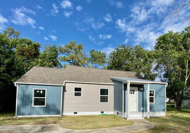 208 Sherwood Road, Jacksonville, NC 28540 (MLS #100240276) :: Frost Real Estate Team