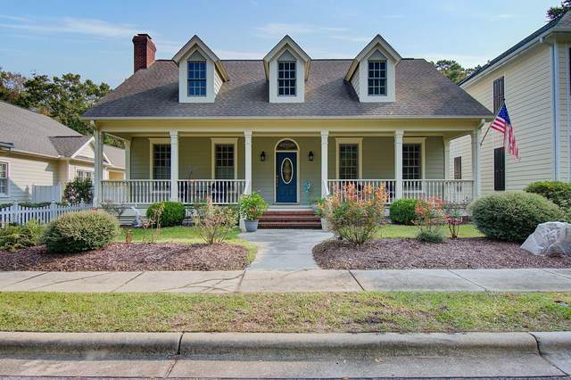 9248 Hutton Heights Way SW, Calabash, NC 28467 (MLS #100240283) :: Barefoot-Chandler & Associates LLC