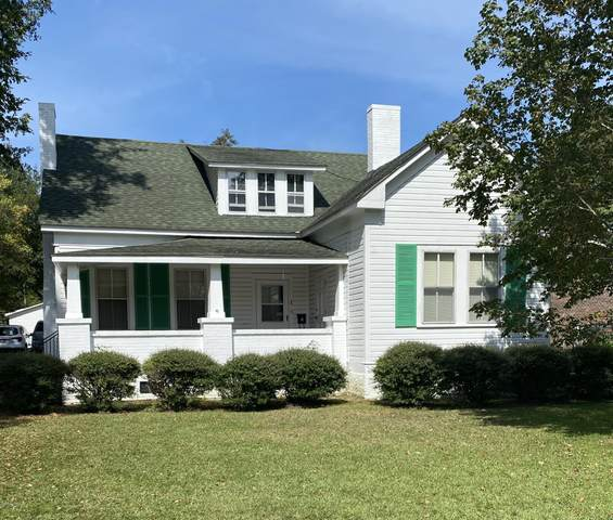 115 Jefferson Street, Whiteville, NC 28472 (MLS #100240294) :: Welcome Home Realty