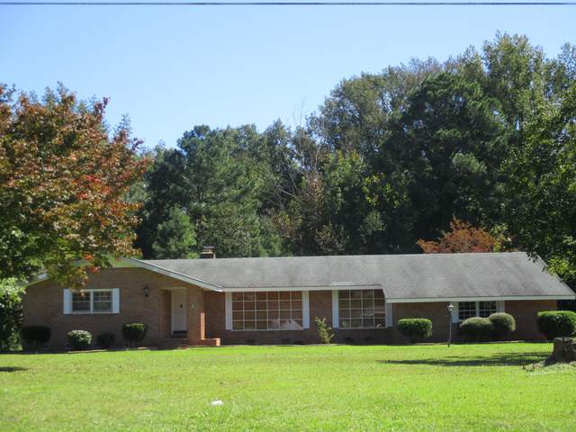 1006 Turnpike Road, Laurinburg, NC 28352 (MLS #100240303) :: Stancill Realty Group