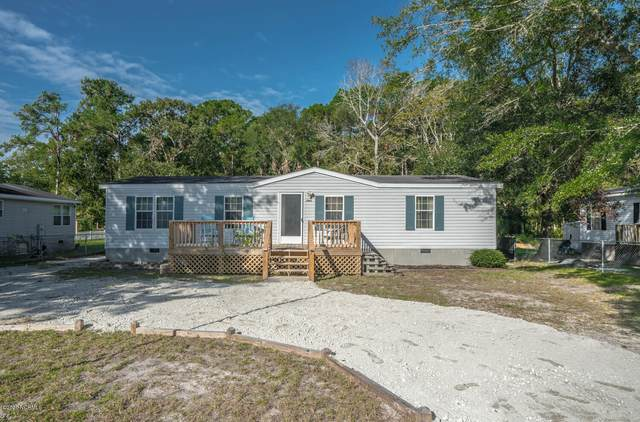 2143 Harbor Bay Court, Supply, NC 28462 (MLS #100240307) :: Stancill Realty Group