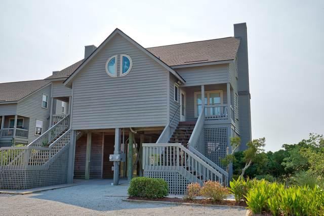 2133 Ocean Boulevard B, Topsail Beach, NC 28445 (MLS #100240339) :: Vance Young and Associates