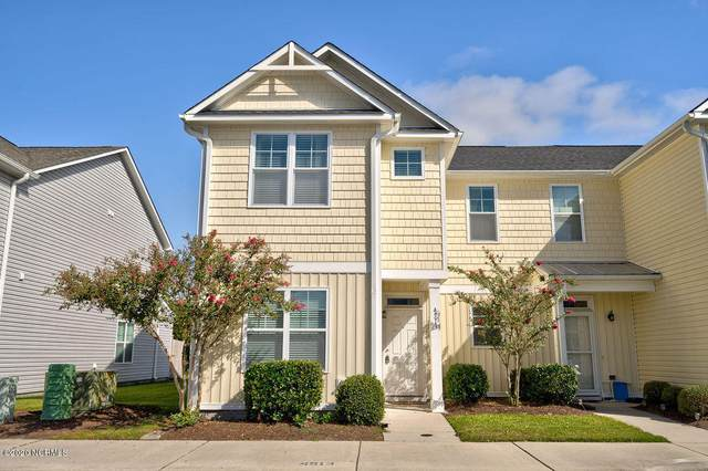 4513 Exuma Lane, Wilmington, NC 28412 (MLS #100240340) :: The Rising Tide Team