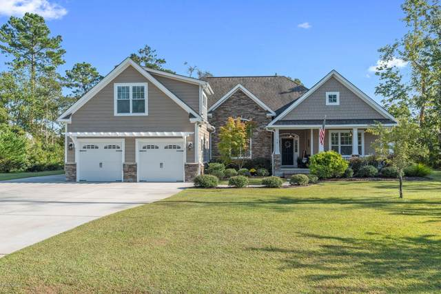 70 Round Table Lane, Hampstead, NC 28443 (MLS #100240353) :: Stancill Realty Group