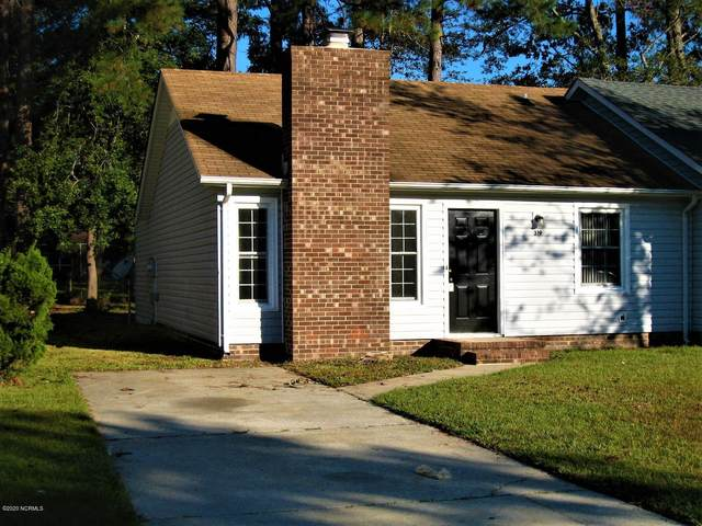 319 W Frances Street, Jacksonville, NC 28546 (MLS #100240357) :: Castro Real Estate Team