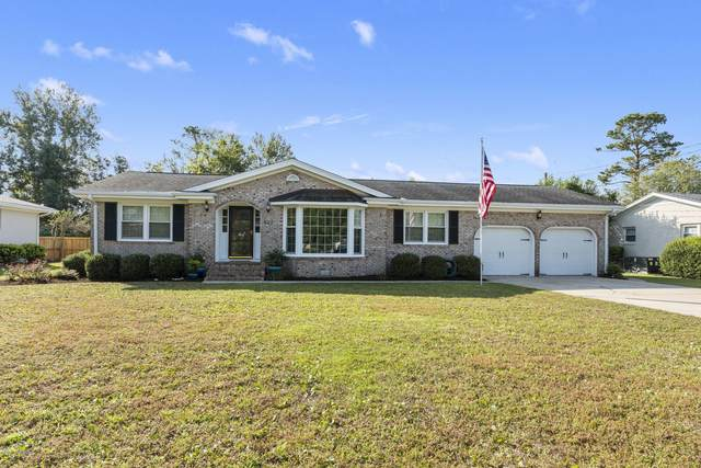 422 Windemere Road, Wilmington, NC 28405 (MLS #100240362) :: RE/MAX Essential