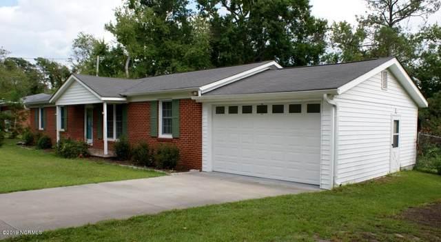 4407 Country Club Road, Morehead City, NC 28557 (MLS #100240367) :: Liz Freeman Team