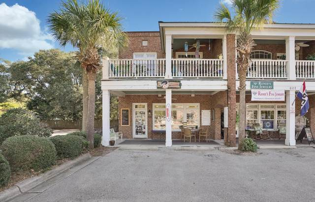 602 N Howe Street E, Southport, NC 28461 (MLS #100240376) :: Berkshire Hathaway HomeServices Hometown, REALTORS®