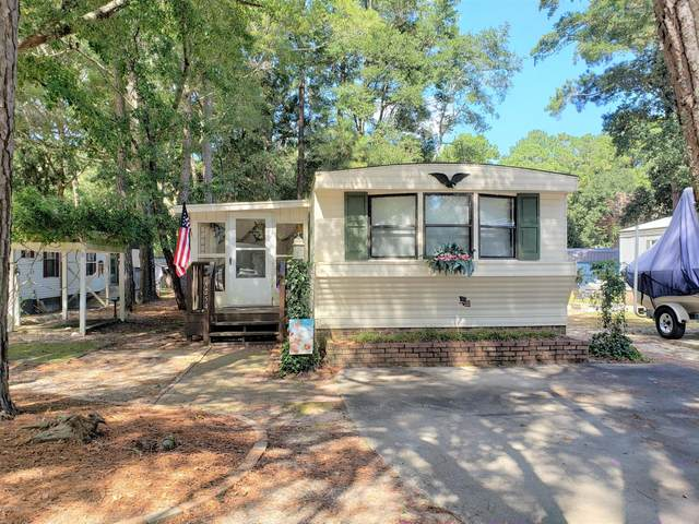 9254 Bonaparte Drive SW, Calabash, NC 28467 (MLS #100240391) :: Coldwell Banker Sea Coast Advantage
