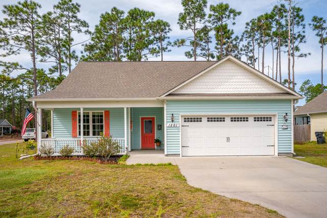 1861 Pinehurst Road, Southport, NC 28461 (MLS #100240394) :: Stancill Realty Group