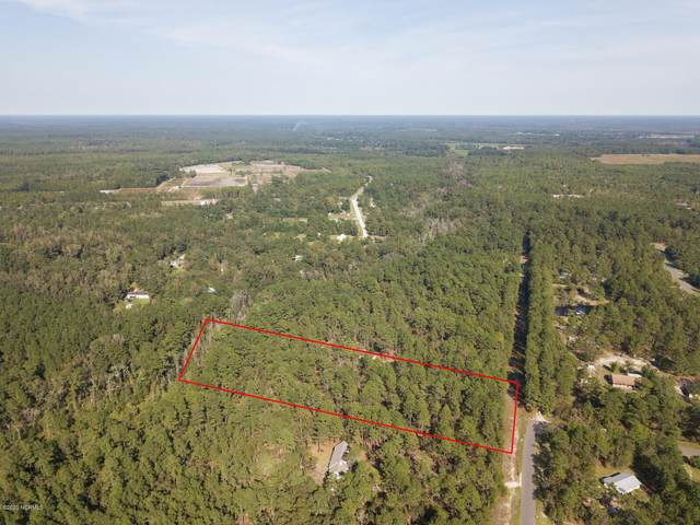 Lot 31 Bear Branch Drive, Currie, NC 28435 (MLS #100240437) :: Frost Real Estate Team