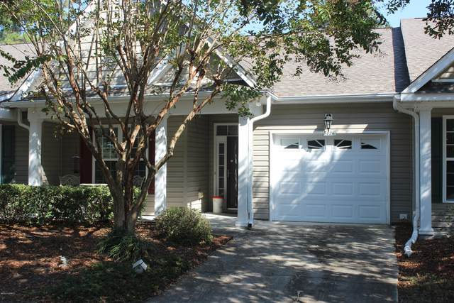 5136 Elton Drive SE, Southport, NC 28461 (MLS #100240446) :: Vance Young and Associates