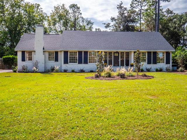 1947 Knollwood Drive, Wilmington, NC 28403 (MLS #100240463) :: Coldwell Banker Sea Coast Advantage