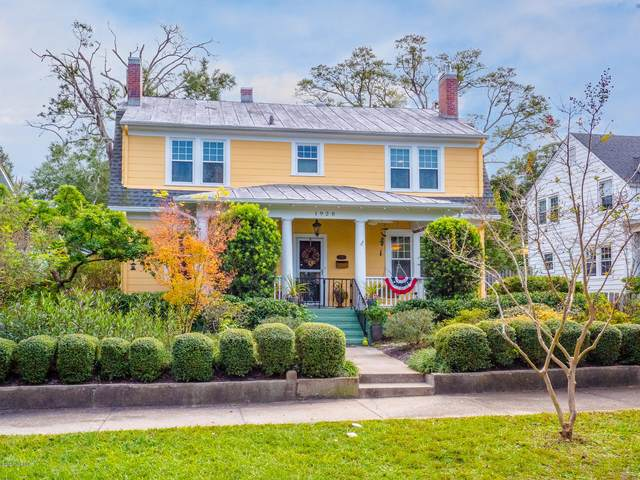 1920 Chestnut Street, Wilmington, NC 28405 (MLS #100240468) :: Lynda Haraway Group Real Estate