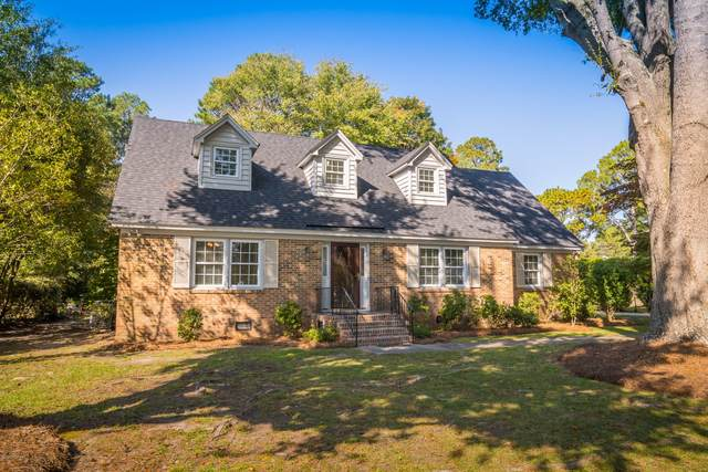 314 Windsor Road, Greenville, NC 27858 (MLS #100240474) :: The Rising Tide Team