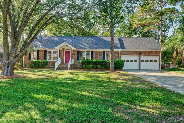 3232 Kirby Smith Drive, Wilmington, NC 28409 (MLS #100240478) :: The Rising Tide Team