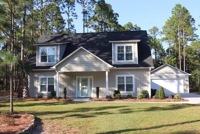 195 Bay Ridge Road, Harrells, NC 28444 (MLS #100240479) :: Castro Real Estate Team