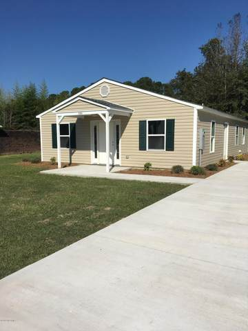 606 N Pine Street, Warsaw, NC 28398 (MLS #100240480) :: Destination Realty Corp.