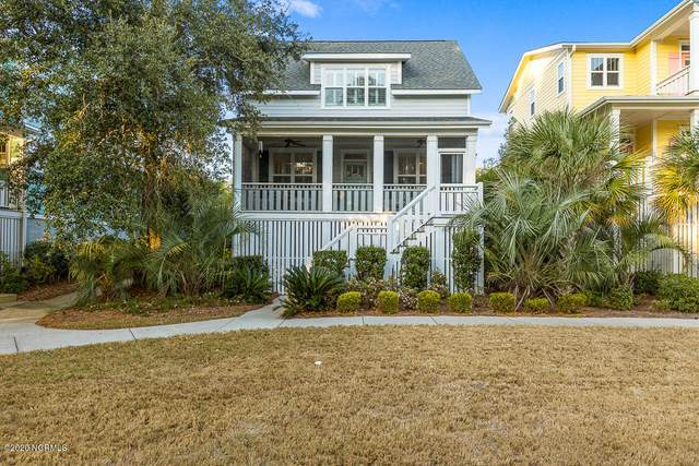 6469 Timber Hitch Drive SW, Ocean Isle Beach, NC 28469 (MLS #100240490) :: Stancill Realty Group