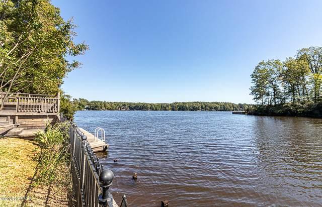 661 Sagamore Drive, Louisburg, NC 27549 (MLS #100240496) :: Stancill Realty Group