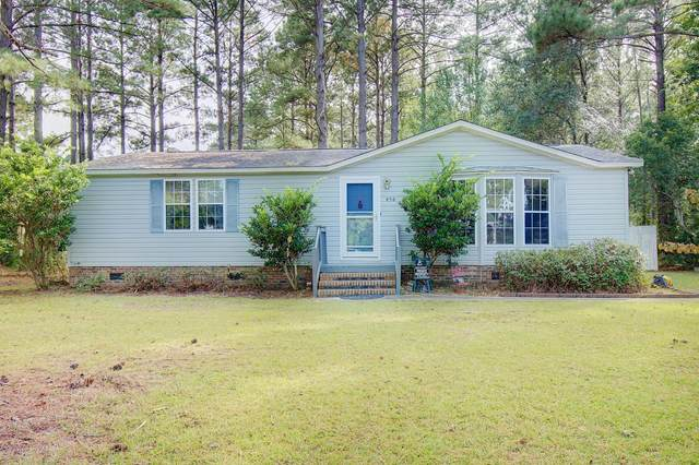 856 Watson Avenue SW, Calabash, NC 28467 (MLS #100240508) :: Lynda Haraway Group Real Estate