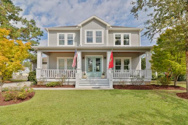 136 Saltwater Landing Drive, Hampstead, NC 28443 (MLS #100240519) :: RE/MAX Elite Realty Group