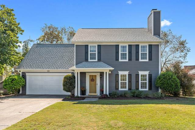 3904 New Holland Drive, Wilmington, NC 28412 (MLS #100240521) :: RE/MAX Elite Realty Group