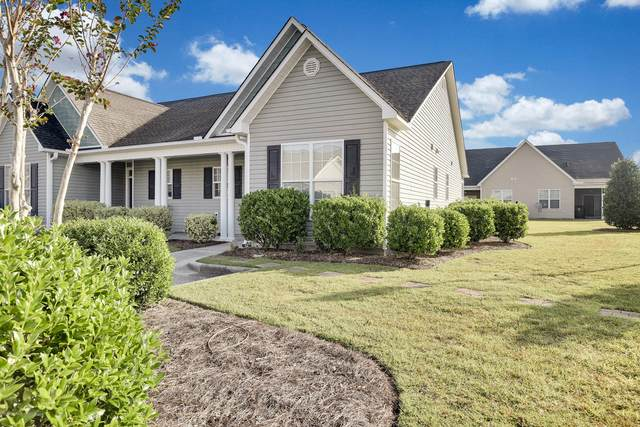 1313 Sunset Court, Leland, NC 28451 (MLS #100240533) :: Vance Young and Associates