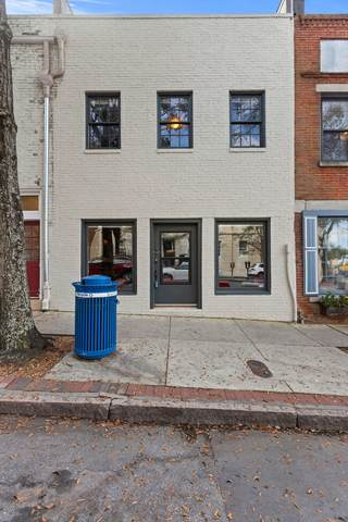 6 Market Street, Wilmington, NC 28401 (MLS #100240538) :: The Cheek Team