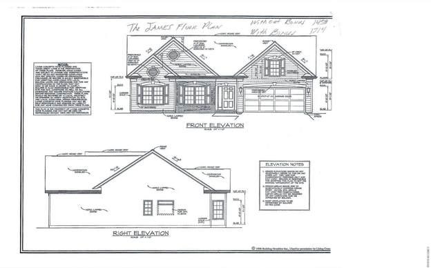 205 Buckeye Court N, Jacksonville, NC 28540 (MLS #100240580) :: Carolina Elite Properties LHR