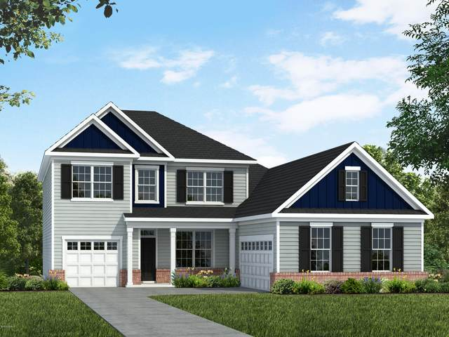 90 Violetear Ridge #51, Hampstead, NC 28443 (MLS #100240598) :: The Bob Williams Team