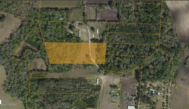 0 Spring Hill Drive, Whiteville, NC 28472 (MLS #100240602) :: Destination Realty Corp.