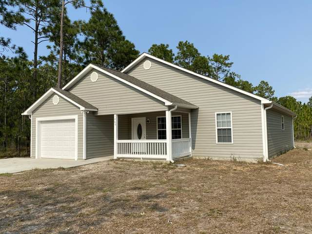 1265 Madison Road, Boiling Spring Lakes, NC 28461 (MLS #100240607) :: Destination Realty Corp.