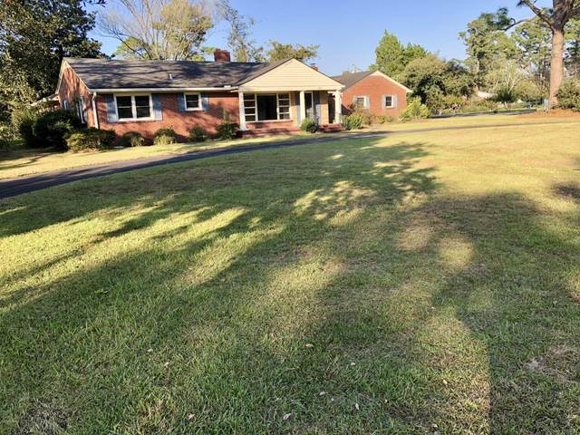 2607 W Forest Drive, Newport, NC 28570 (MLS #100240618) :: Destination Realty Corp.